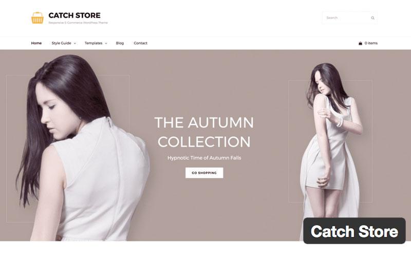 Catch Store