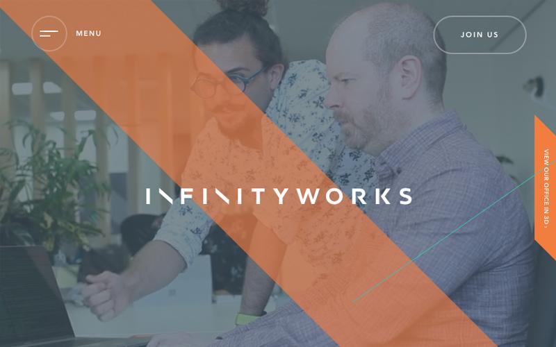 Infinity Works