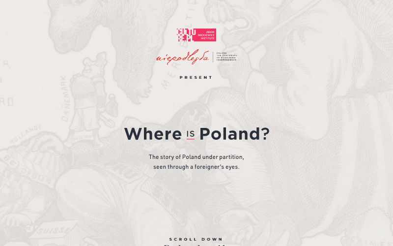 Where Is Poland