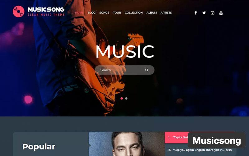 Musicsong