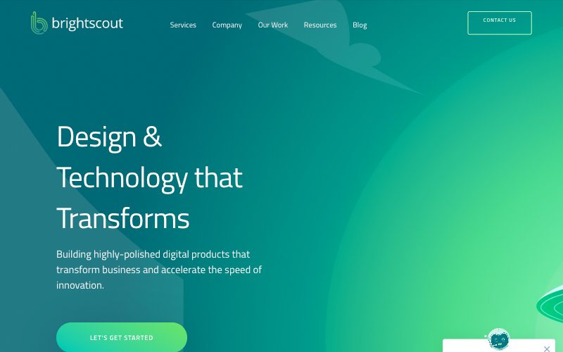 Brightscout