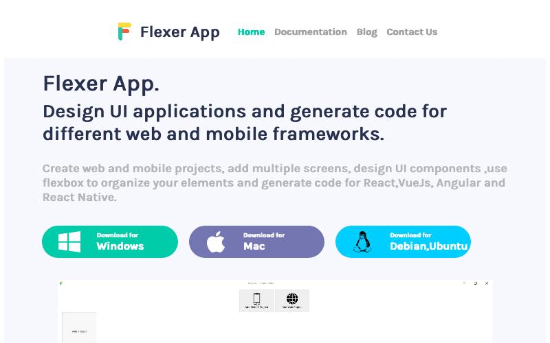 Flexer App
