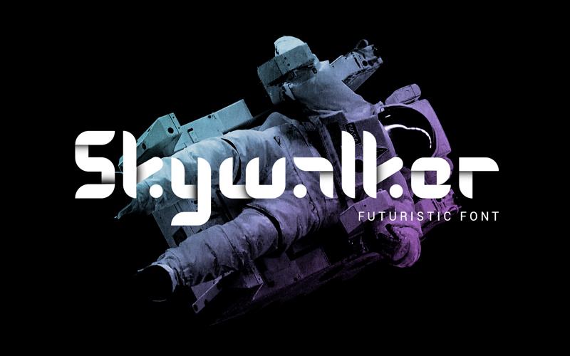 Skywalker Futuristic