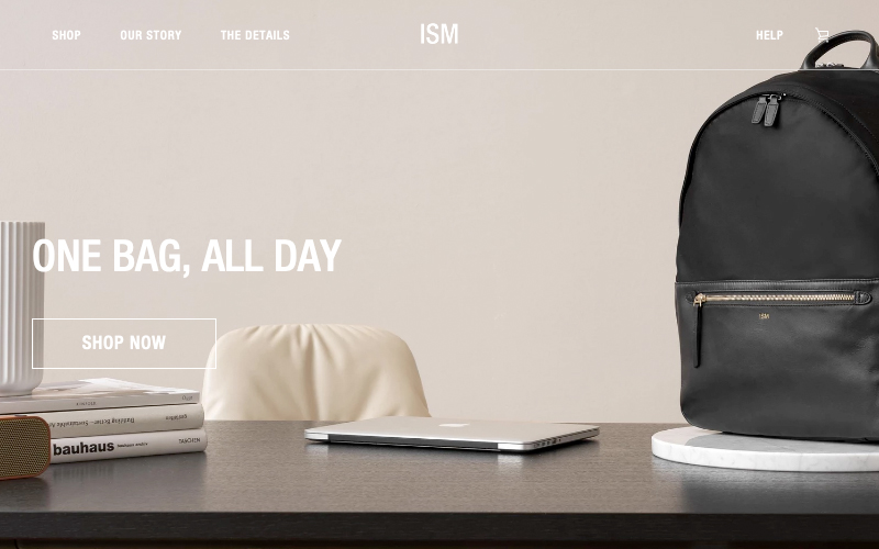 Ism Bags