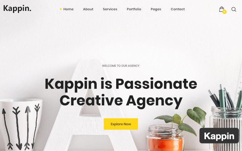 Kappin