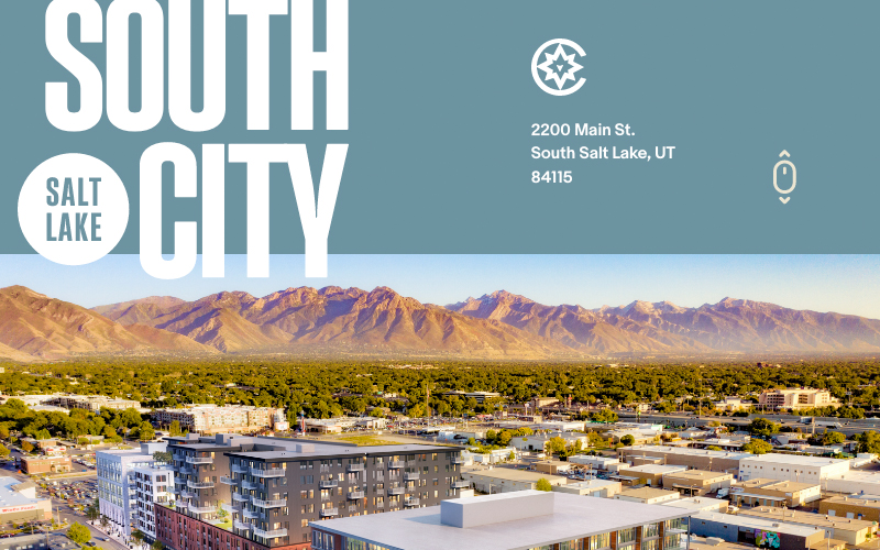 South City Utah