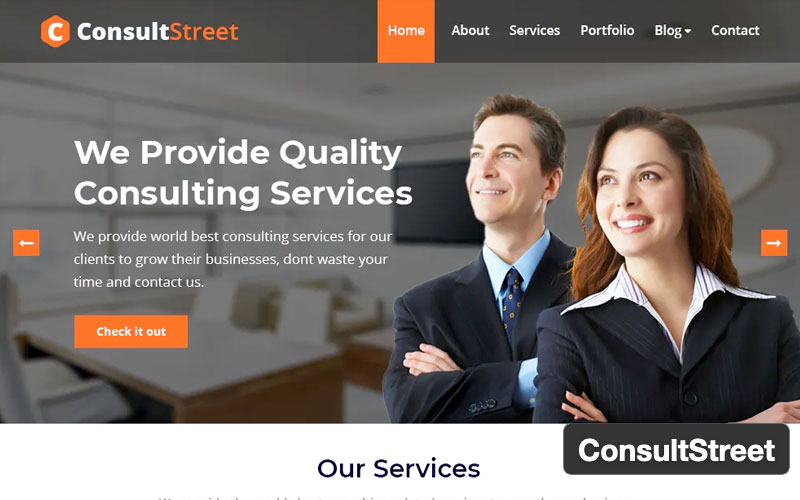 Consultstreet
