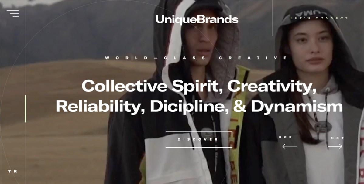 Unique Brands