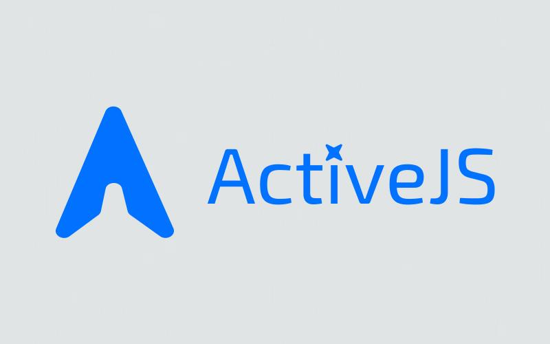 Active Js