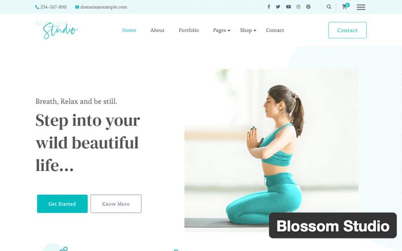 Blossom Studio