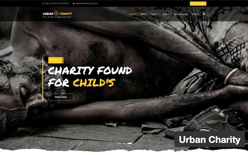 Urban Charity