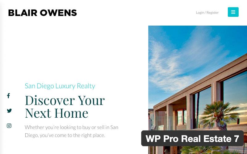 Wp Pro Real Estate 7