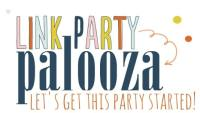 link party palooza banner