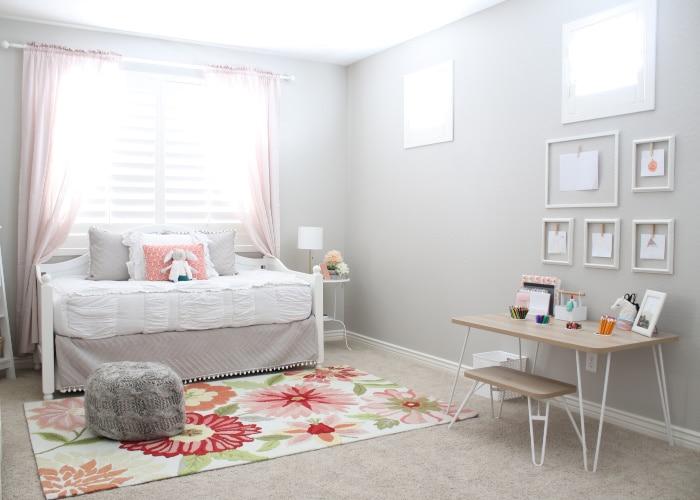 addison s little girl s bedroom