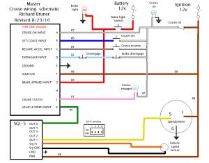 Chevrolet Cruise Control Wiring Diagram | Wiring Diagram