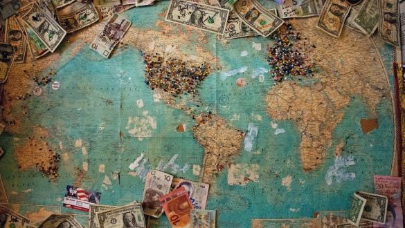 money for travel