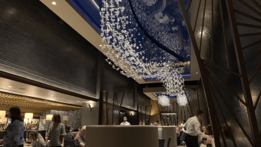 Flying Fish Decor
