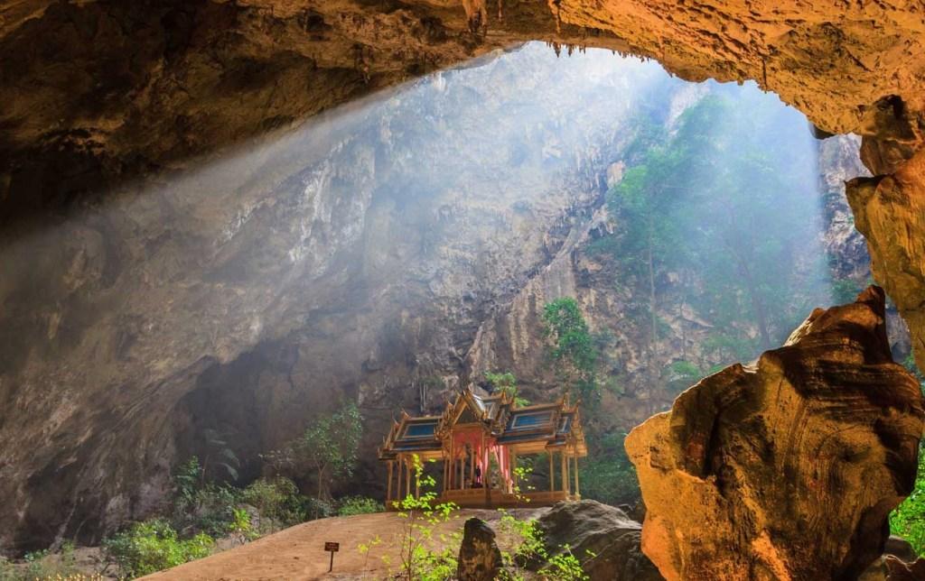 Khao Sam Yot National Park