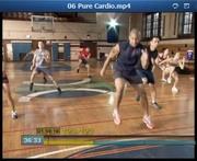 Pure Cardio & Abs Videos