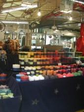 ベルンのクリスマスマーケット