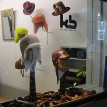ベルンの帽子屋さん