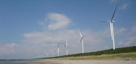 「過密化」する風力発電