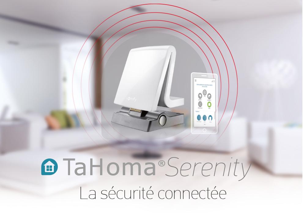TaHoma Serenity
