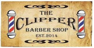 THE CLIPPER BARBER SHOP