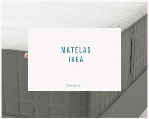 Avis Matelas Ikea Que Vaut La Literie Ikea Test Prix Et Bilan De L Equipe