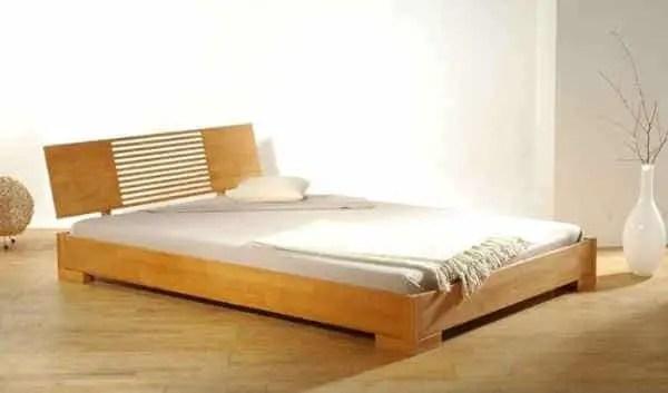top 3 meilleurs lits japonais