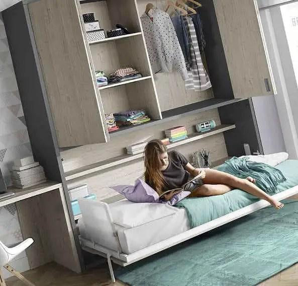 Que Penser Des Lits Escamotables Ikea Avis Prix Et Alternatives