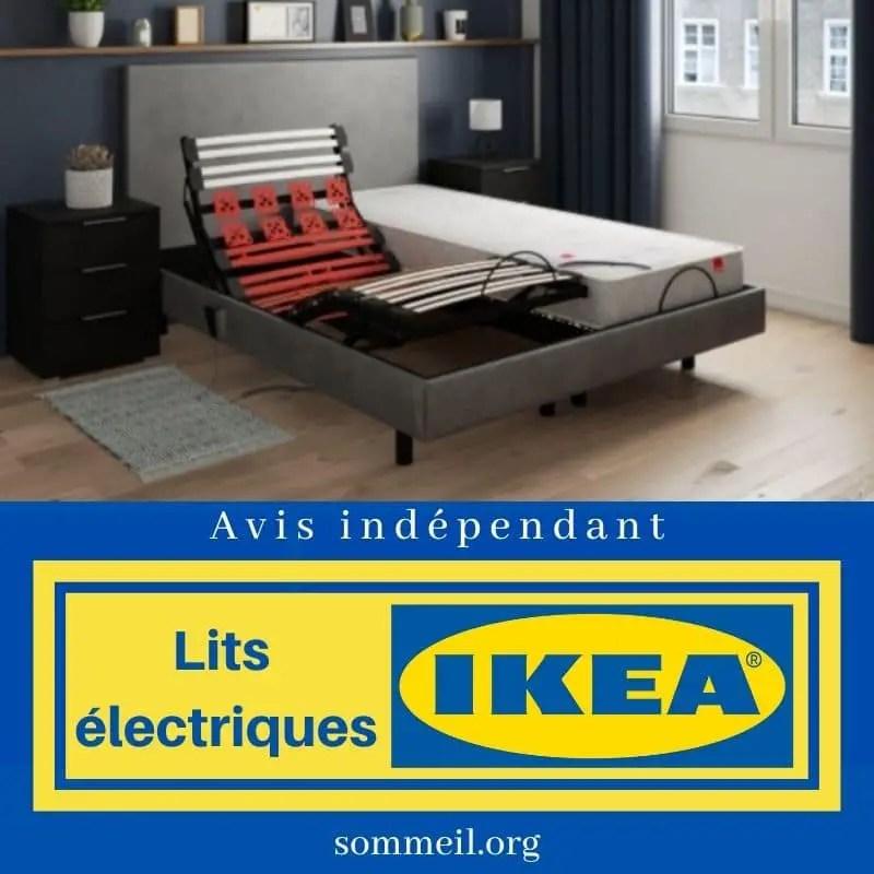 Lit Electrique Ikea Les Alternatives A L Enseigne Scandinave Notre Avis