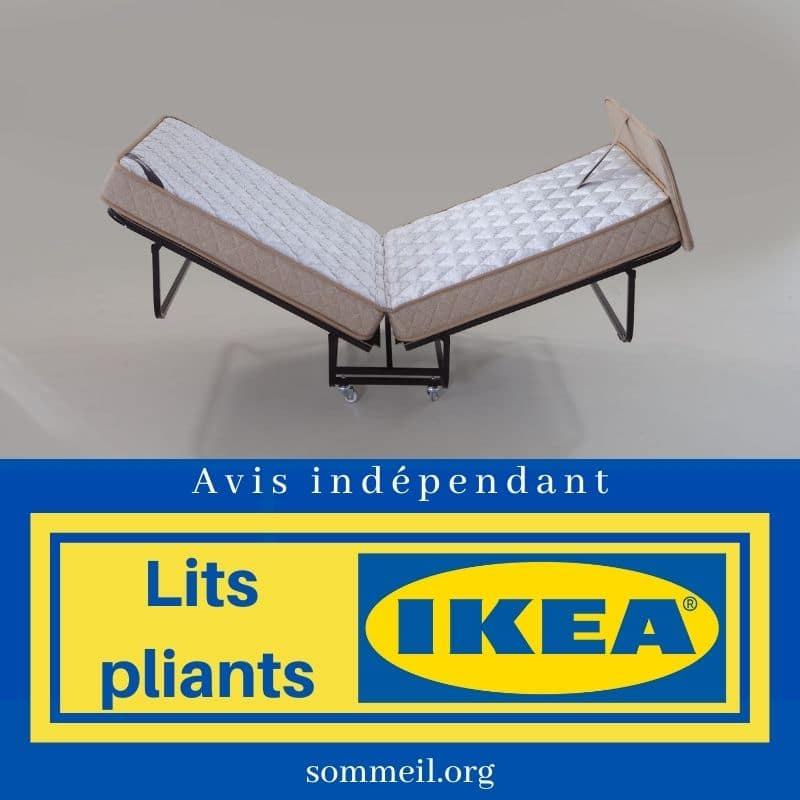 Lit Pliant Ikea Avis Sur Les Modeles Disponibles Chez Ikea