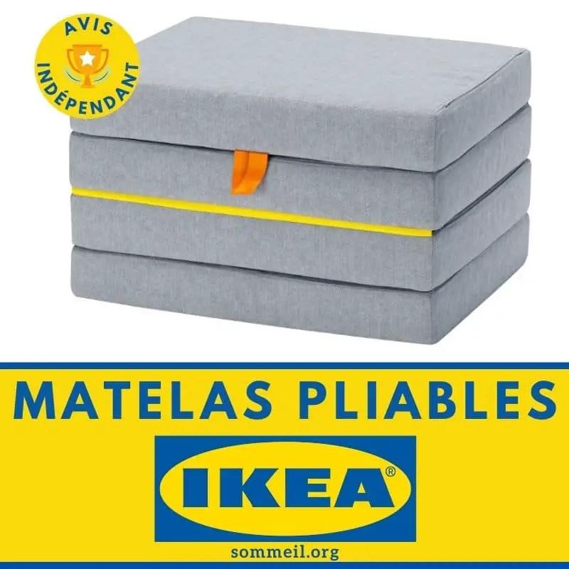 Matelas Pliable Ikea Quel Choix En Literie D Appoint Avis Qualite Prix