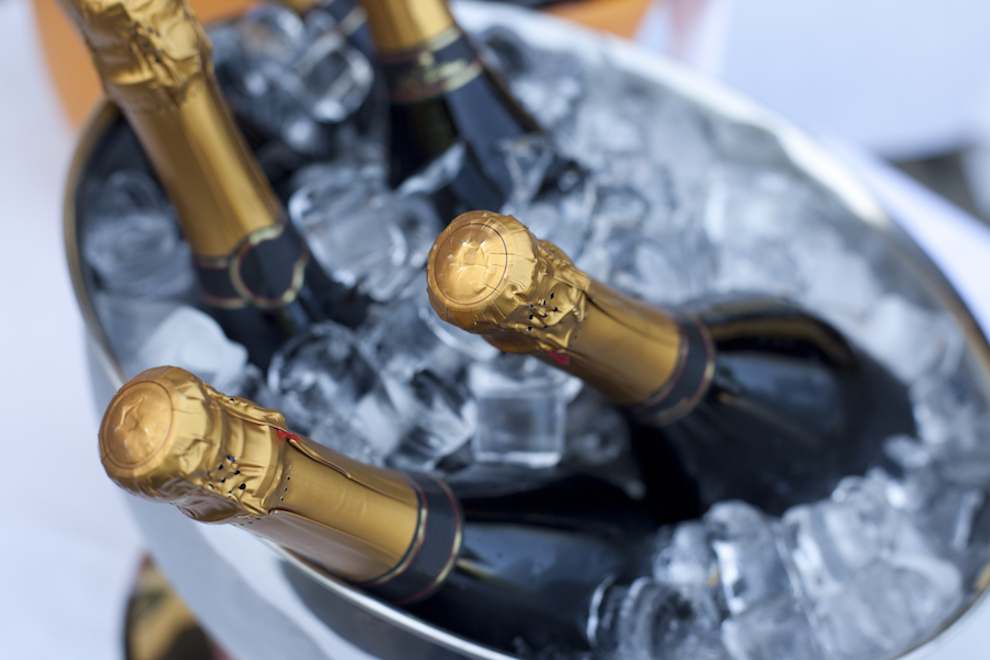 How is Champagne Made | Champagne Production Process