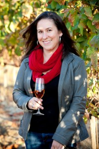 Laura Booras | Sommelier & General Manager at Riverbench Vineyard and Winery
