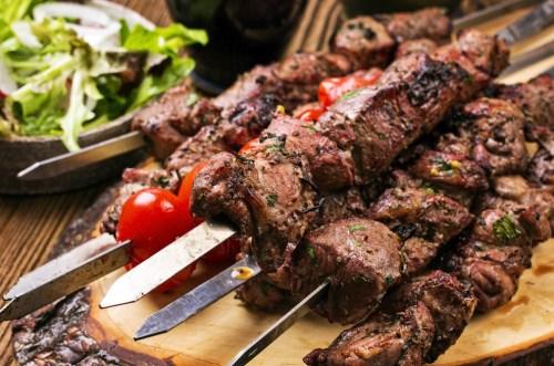 Cabernet Sauvignon and Lamb Food Pairing | Sommelier Q&A