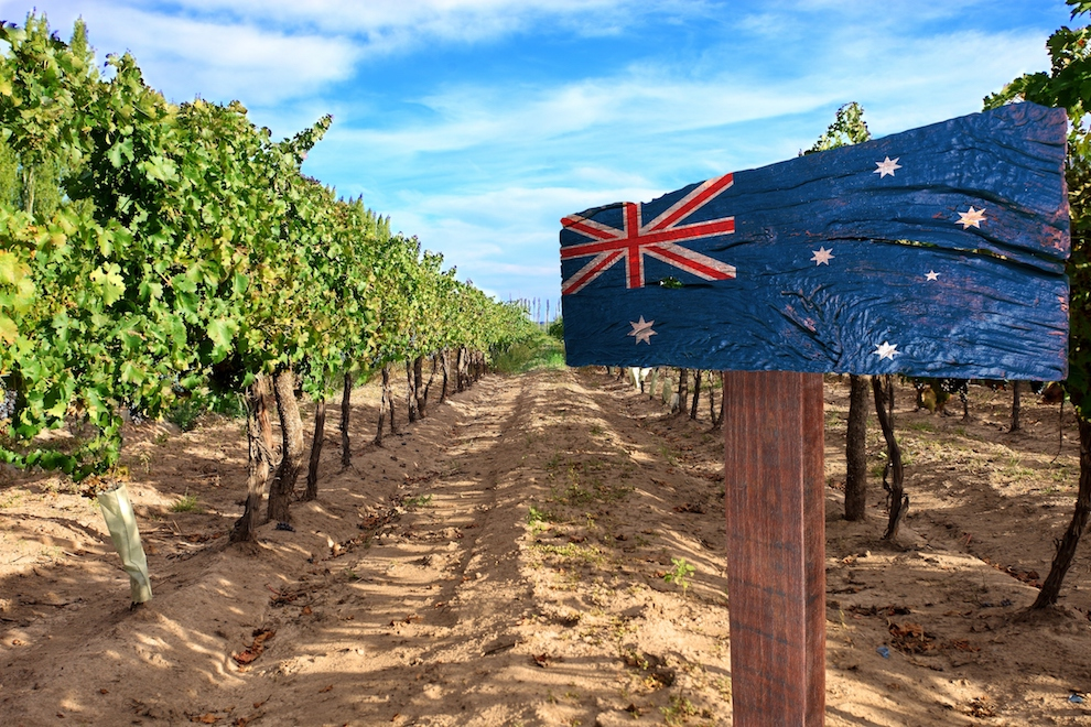 The Margaret River Wine Region, Western Australia   Wines of Margaret River Australia   Terrior and History of the Margaret River