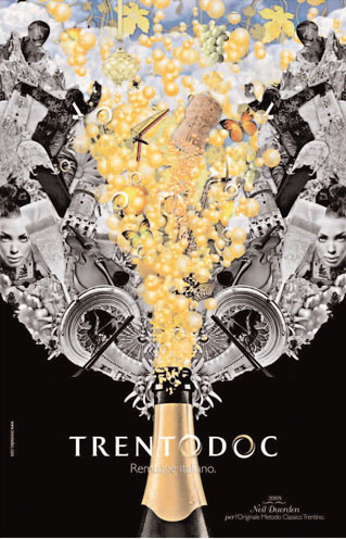 Roma brinda col TrentoDOC dal 22 al 25 Ottobre 2013