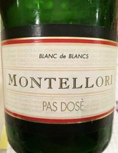 www.sommelierxte.it - Bollicine nascoste Montellori Pas Dosé