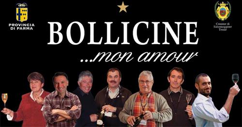 Bollicine Mon Amour raddoppia!!
