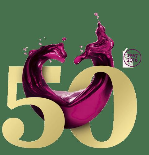 50 anni di Vinitaly