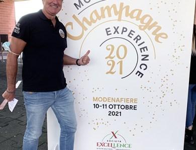Champagne Experience, oltre 6.000 presenze a Modena