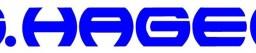 G.Hagen logo
