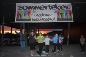 SommerFeber 2010