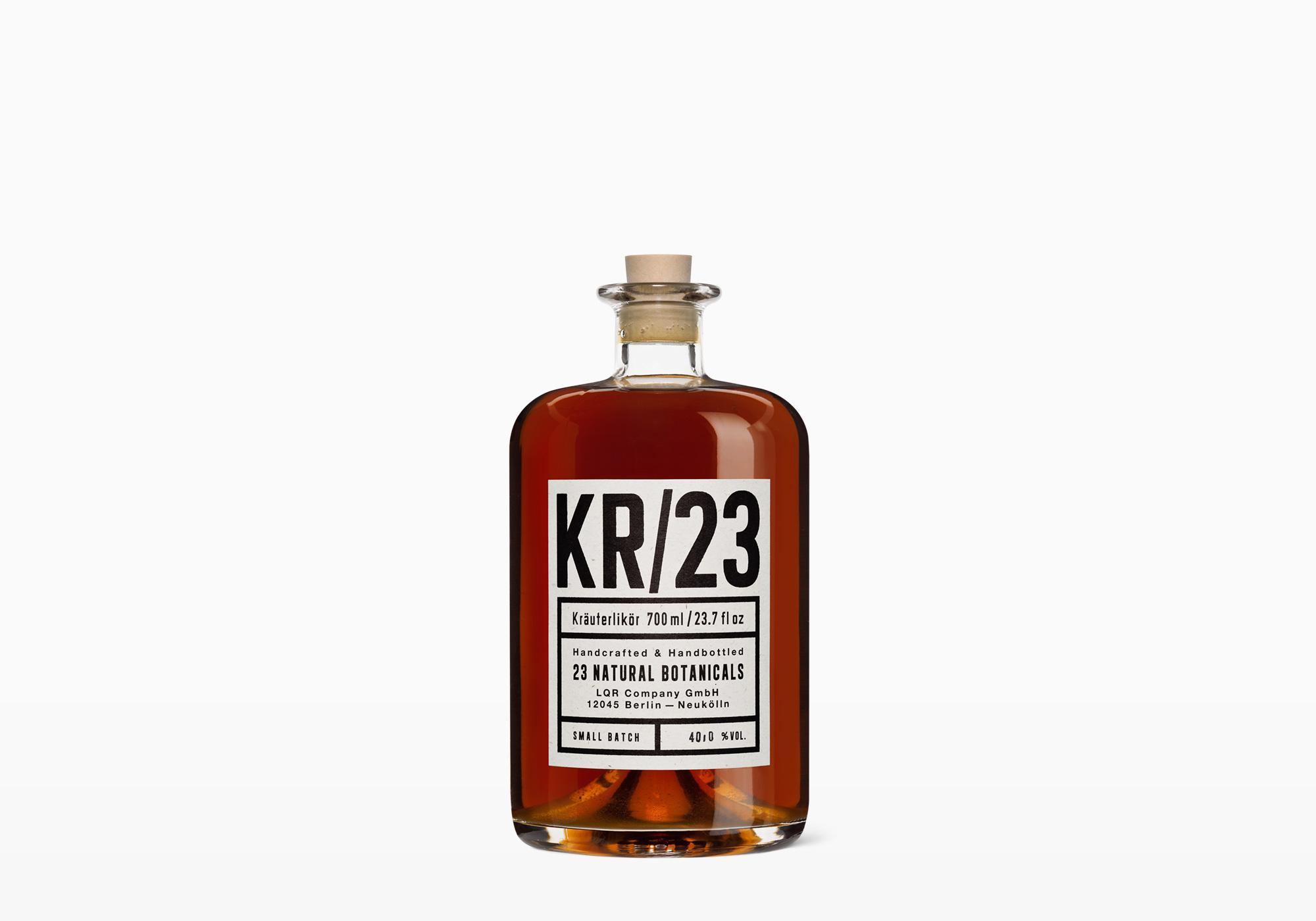 KR 23