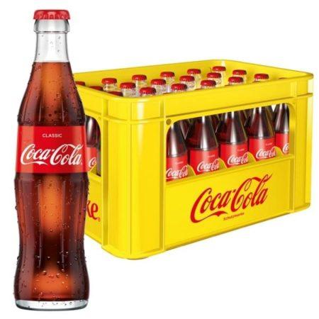Coca Cola 24x0,33