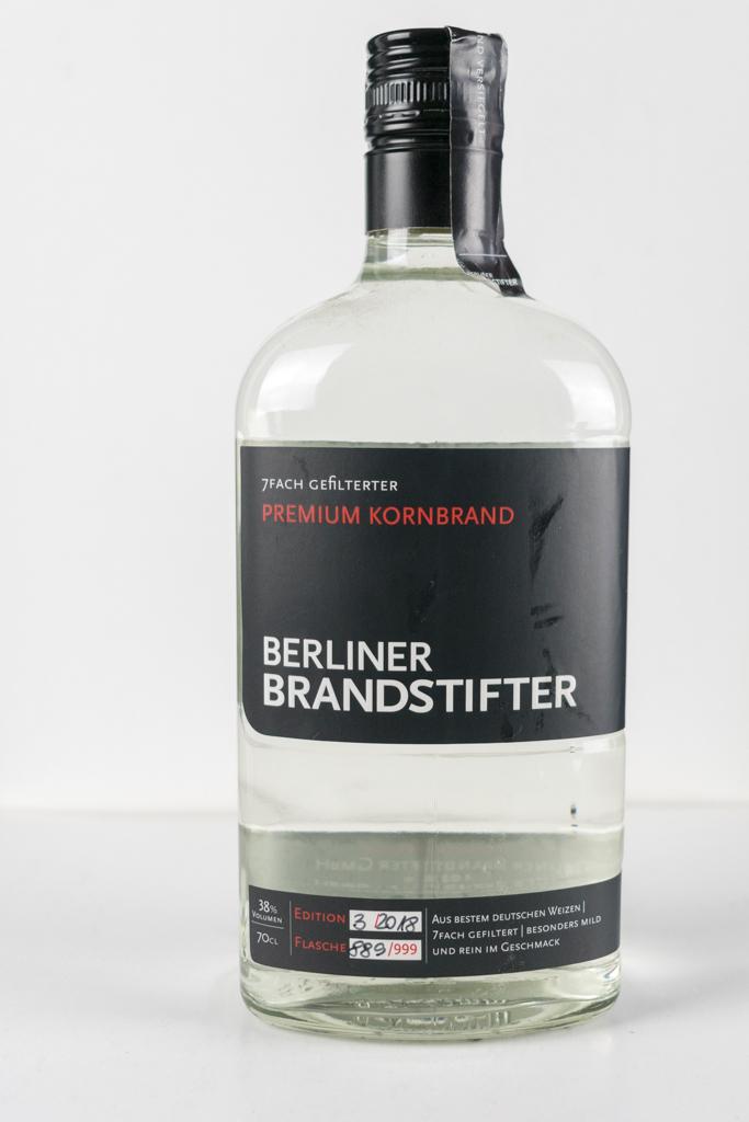berliner brandstifter korn 700 ml
