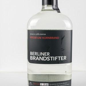 Berliner Brandstifter Kornbrand 700 ml