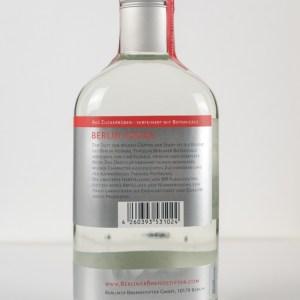 Berliner Brandstifter Vodka 0,35l